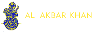 The Ali Akbar Khan Library Logo